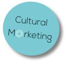 Logo cultural marketing